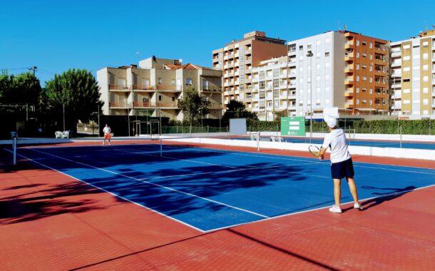 Póvoa de Lanhoso 'capital' do ténis até 22 de Agosto