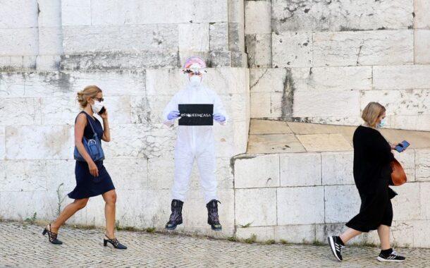 Mais uma morte e 112 casos de covid-19 em Portugal. Norte soma mais 19 doentes