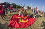 PCP não prevê reduzir lotação do recinto da Festa do Avante