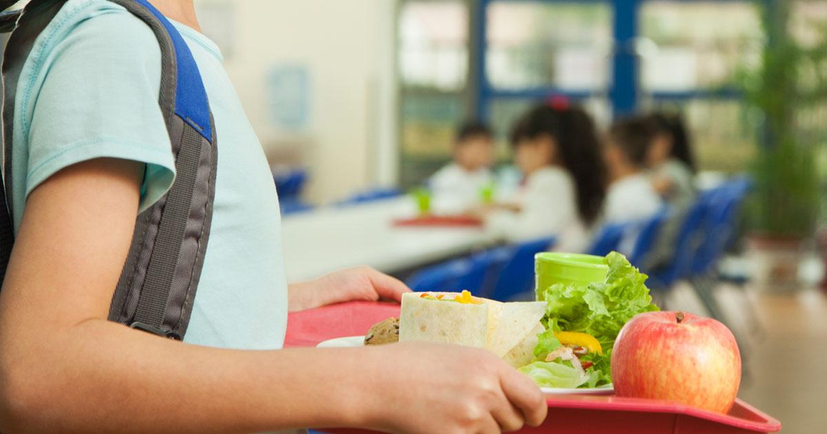 BE de Braga quer saber quantas crianças tinham acesso a refeições antes da pandemia