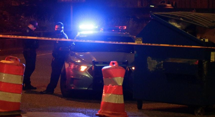 PSP faz operação de combate às corridas ilegais em Braga