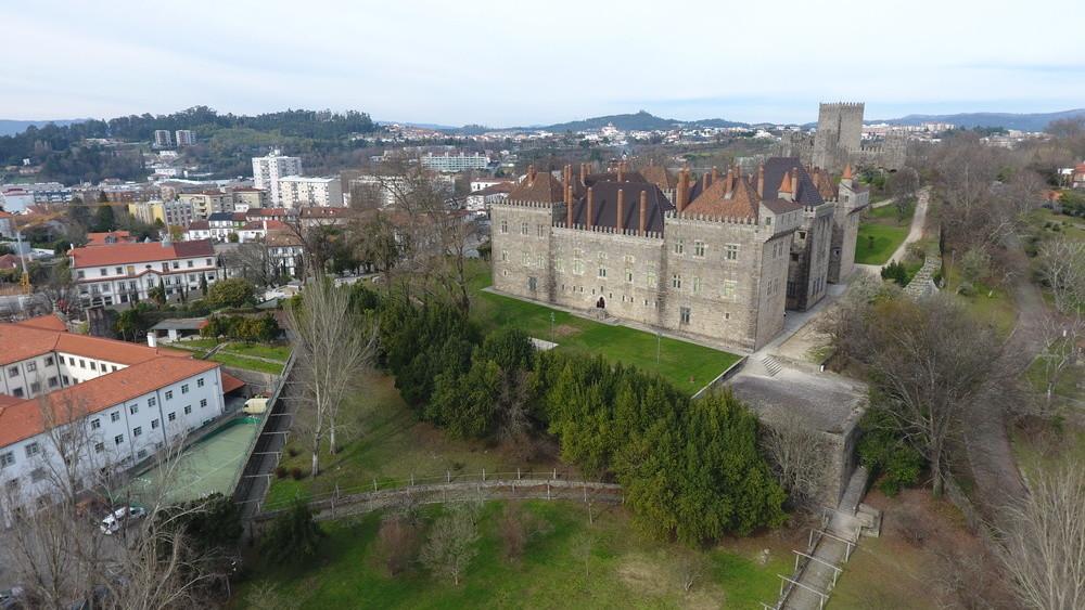 Dia Internacional da Juventude abre as portas dos espaços culturais de Guimarães