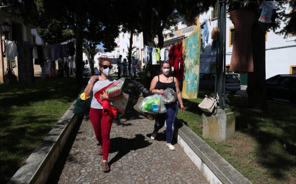 Mais uma morte e 167 infectados de covid-19 em Portugal. Norte duplica número de novos doentes