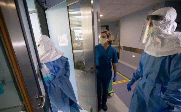 Portugal sem novas mortes pela primeira vez desde 16 de Março. Mais 106 infectados