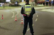 Condutora apanhada com 2,76 de álcool em Guimarães