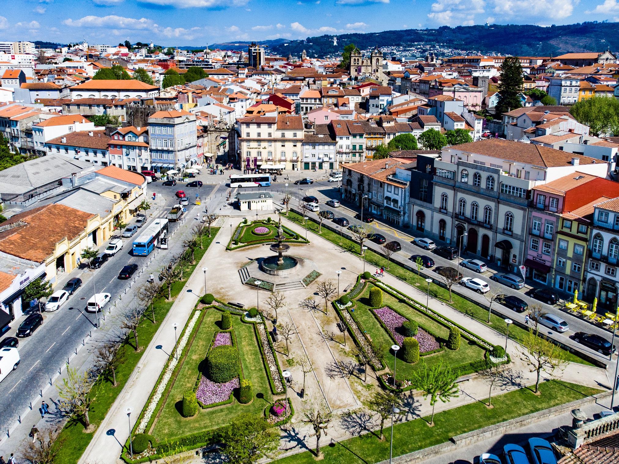 Braga assinala Semana do Clima com actividades de sensibilização