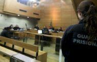 Prisão preventiva por injúrias, ameaças e agressão a soco a agente da PSP em Guimarães