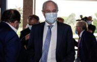 Rui Rio remete para 2021 posição sobre acordos com CDS nas autárquicas