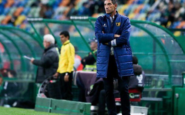 Morreu Dito, antigo jogador de Sp. Braga, Benfica e FC Porto