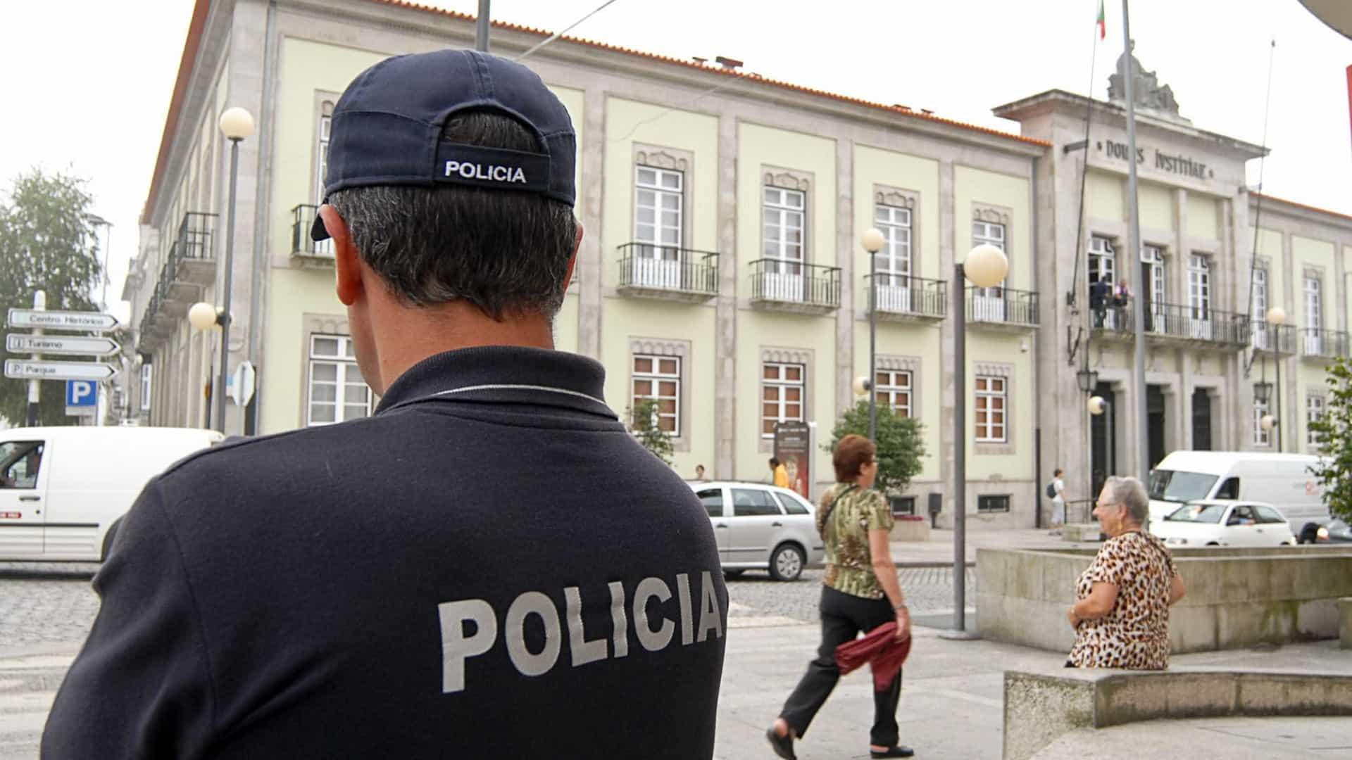 Homicida de Viana do Castelo que esteve sete anos em fuga começa a ser julgado em Outubro