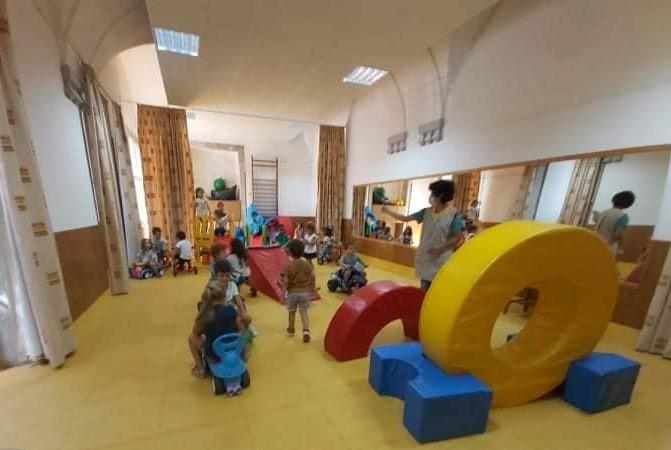 Bebé infectado fecha sala de creche em Viana do Castelo