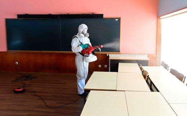 Mais quatro mortes e 425 novos casos de infecção pelo covid-19