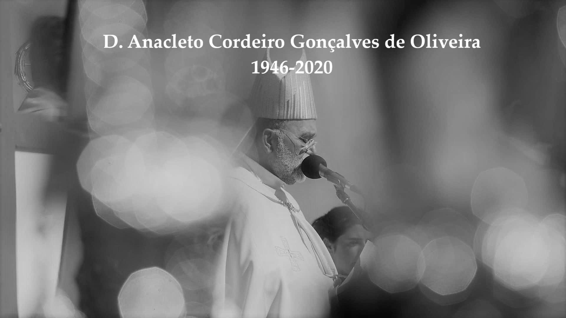Funeral do bispo de Viana do Castelo realiza-se quarta-feira