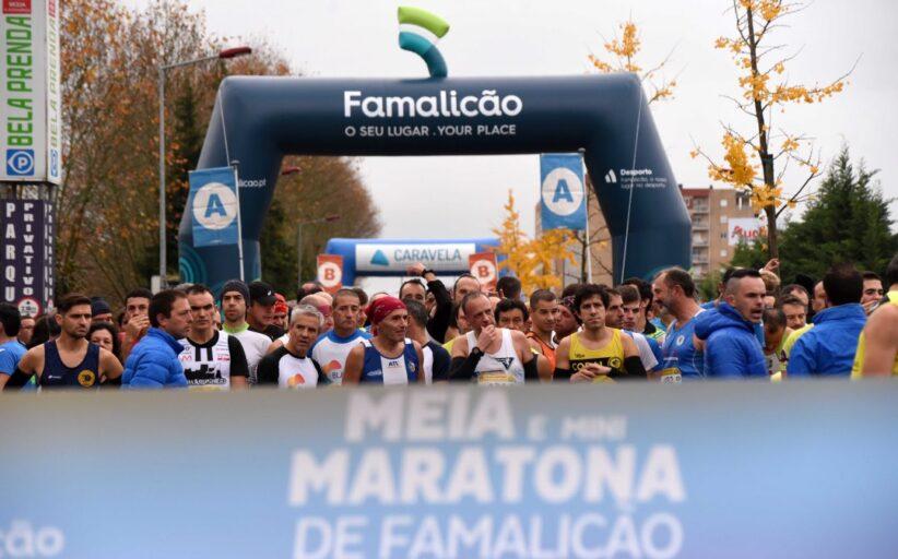 Covid-19 cancela Meia Maratona de Famalicão