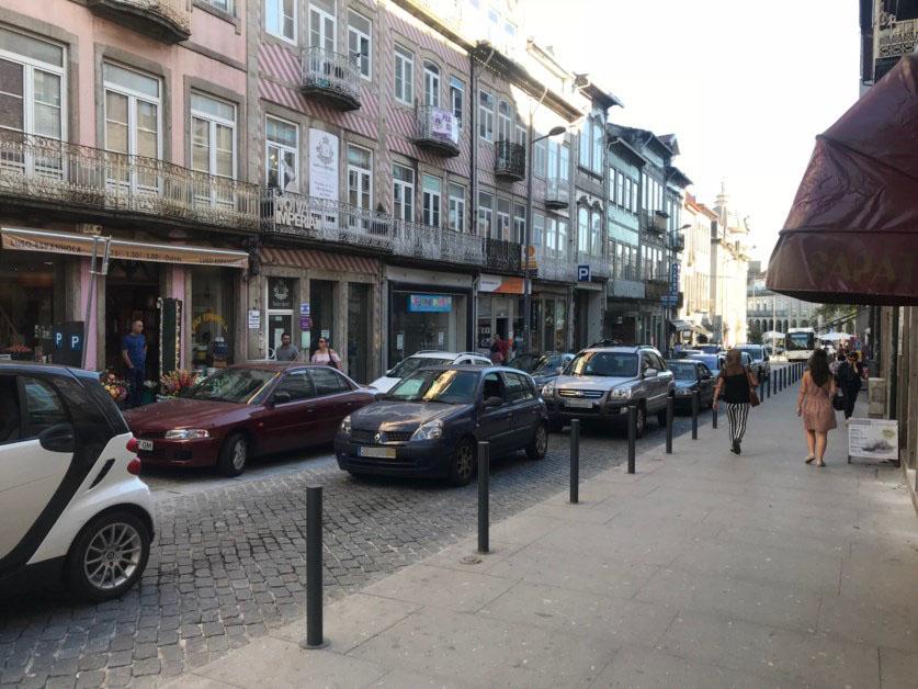 PAN Braga questiona autarquia sobre segurança rodoviária
