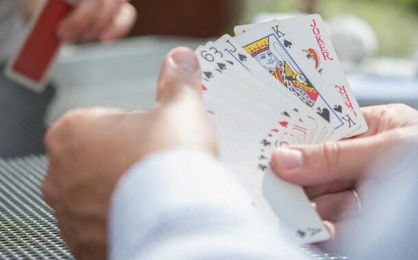 Seis detidos por jogo ilegal em Vizela