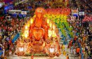Oficial. Carnaval do Rio adiado indefinidamente