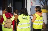 Covid-19. Trabalhadores da ACT de Guimarães tiveram de pagar testes do próprio bolso após contacto com colega infectada