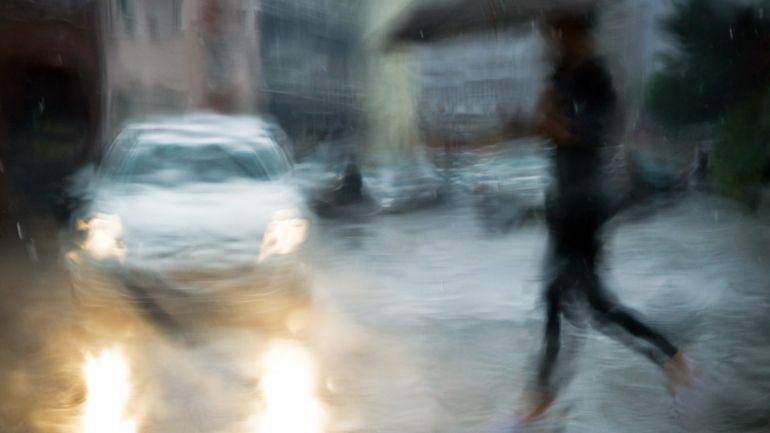 Protecção Civil emite recomendações para o mau tempo das próximas 48 horas