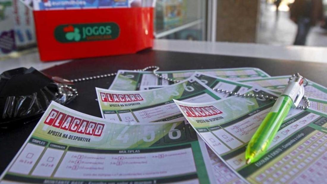 'Placard' comemora cinco anos com um valor total pago em prémios de quase 1,7 mil milhões de euros