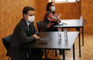 Braga compra 2.000 mil equipamentos informáticos e reforça funcionários nas escolas
