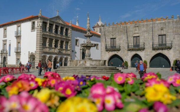 Contingência. Comércio de Viana do Castelo aberto até às 23h00