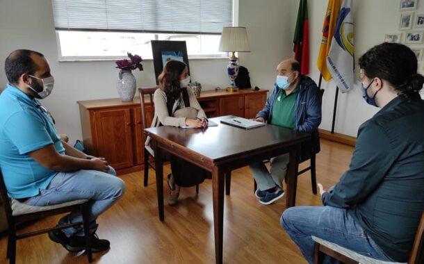 Bloco quer reforço dos apoios à Associação de Deficientes Visuais do Distrito de Braga