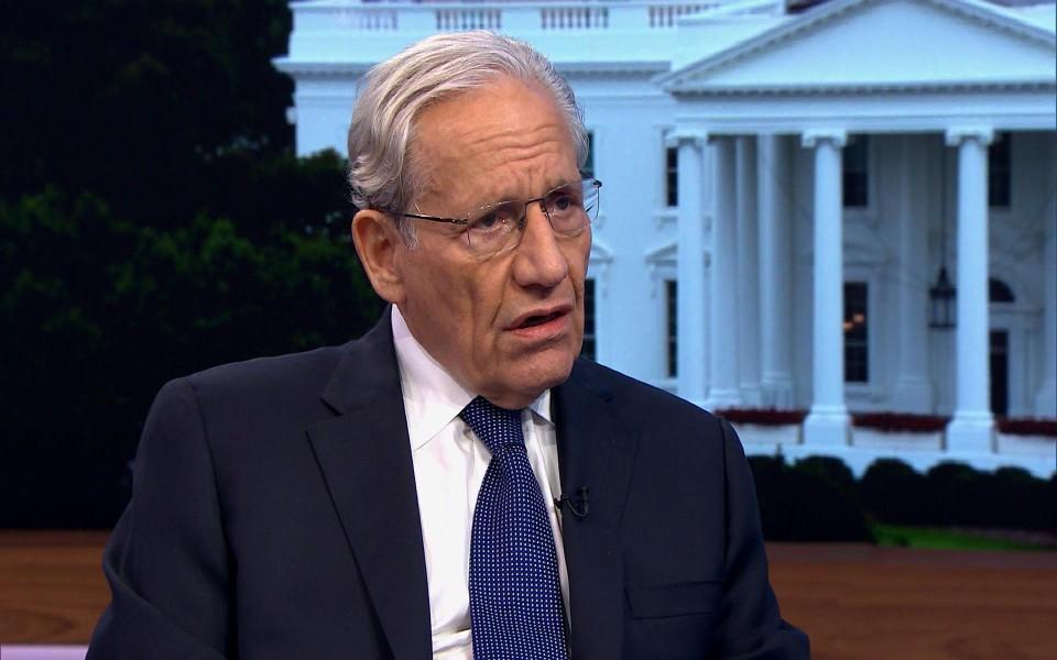 Covid-19. Jornalista Bob Woodward criticado por não revelar declarações de Trump mais cedo