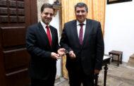 Presidente da Câmara de Braga desafia CDS-PP e CDU a apoiar candidatura de António Cunha à CCDR-N