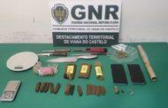 Dois detidos por tráfico de droga em Viana do Castelo