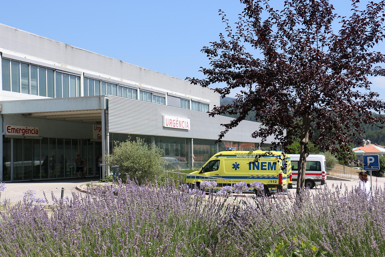 Hospital de Vila Real investiga morte de mulher de 39 anos durante parto
