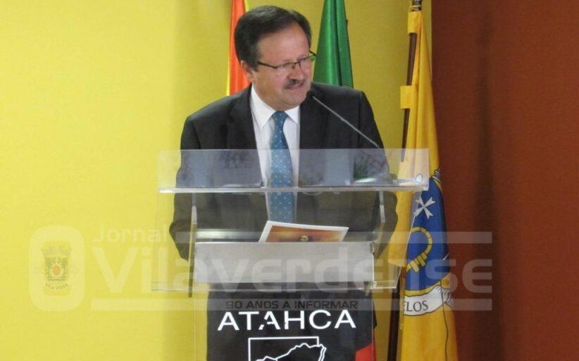 Mota Alves acusa Governo de prejudicar região do Cávado com suspensão de fase do concurso de apoio à criação de emprego