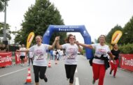 Race For The Cure. Está de volta a Braga a maior corrida solidária do mundo na luta contra o cancro