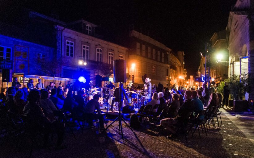 'Jazz ao Largo' regressa a Barcelos de 9 a 13 de Setembro (c/vídeo)
