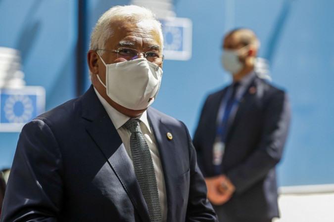Covid-19. António Costa convoca reunião de urgência do gabinete de crise para sexta-feira