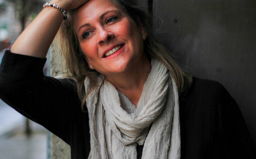 Programa de residências literárias leva a Braga Sònia Hernández (2 OUT)