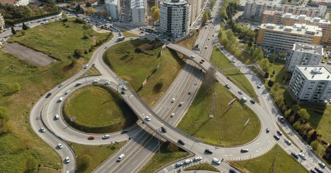 Câmara de Braga lança em Outubro concurso para projecto de alteração do Nó de Infias