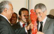 Luís Filipe Vieira retira António Costa e Fernando Medina da comissão de honra
