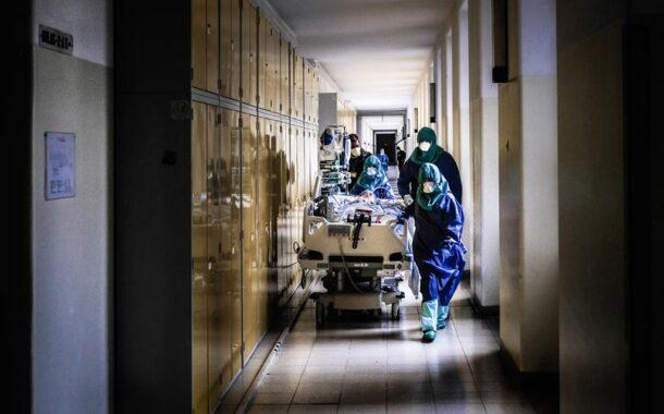 Portugal regista mais três mortes, 388 infectados e 13 internados em 24 horas