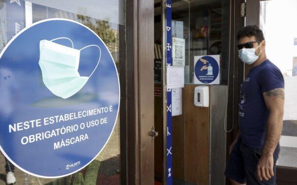 Associação de Barcelos perde batalha judicial contra uso obrigatório de máscara