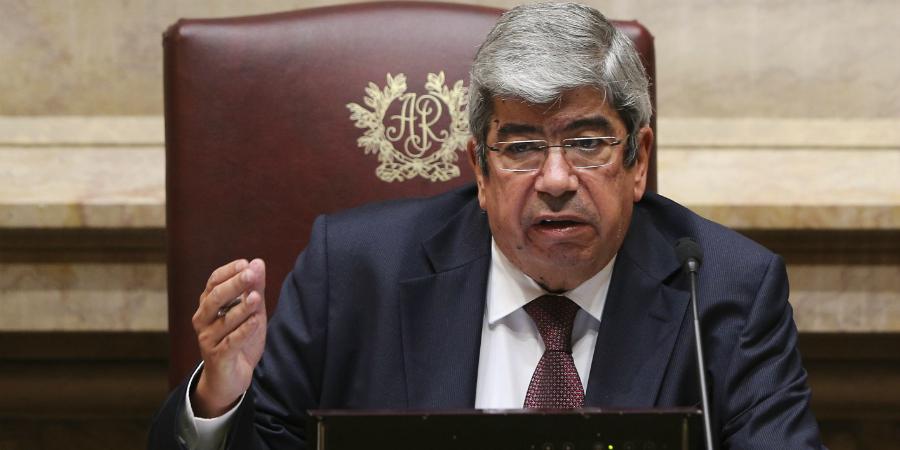 Castração. Ferro Rodrigues não aceita projecto de lei do Chega por inconstitucionalidade