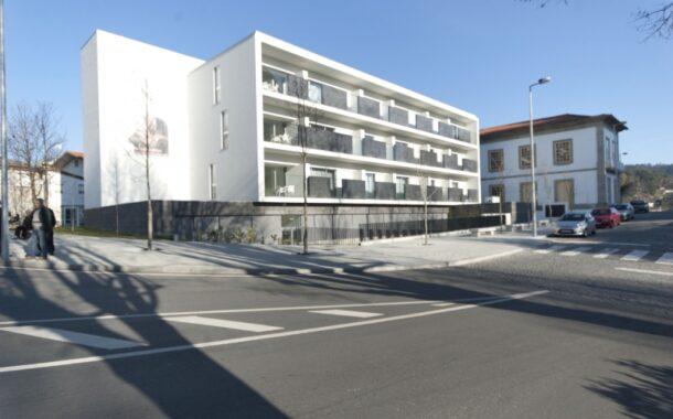 Surto em lar de Guimarães. 32 utentes e nove funcionários infectados (actualização)