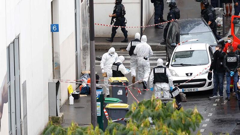 UE condena ataque