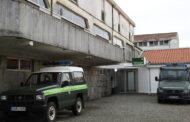 GNR de Braga detém homem que agredia mulher há 15 anos