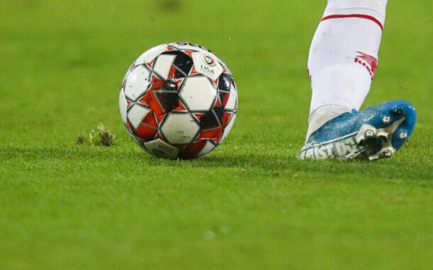 Quatro jogadores do Gil Vicente com covid-19