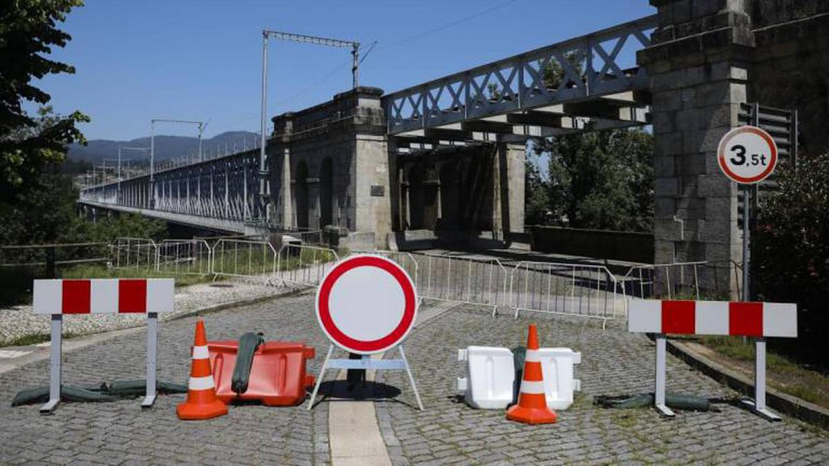 Alto Minho e Galiza dizem haver alternativas a encerramento de fronteiras