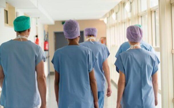 Covid-19. Madrid impõe lei da rolha a profissionais de saúde