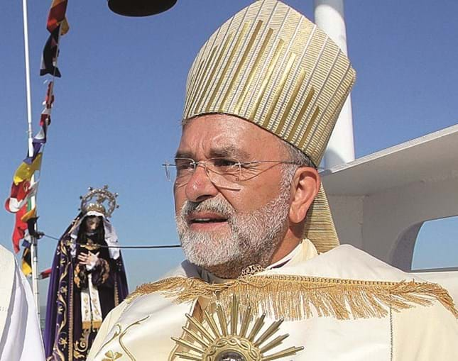 Comunidade Inter-municipal do Alto Minho declara um dia de luto pela morte do bispo de Viana do Castelo