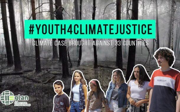 Jovens portugueses querem que Tribunal dos Direitos do Homem julgue 33 países, Portugal incluído (c/vídeo)