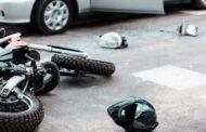 Motociclista morre após colisão com veículo ligeiro na Trofa